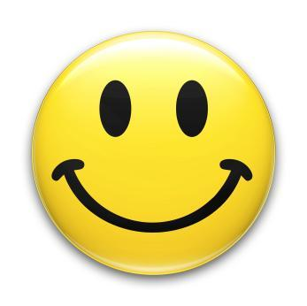 Smiley Face 2014 3